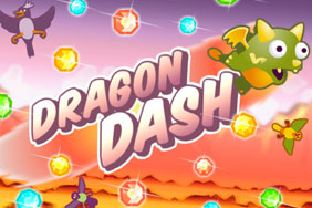 Play Dragon Dash!