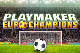 Play Playmaker Euro Champions!