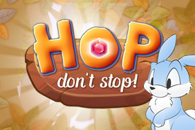 Play Hop, Don't Stop!